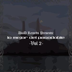 Lo Mejor del Pasodoble Vol. II