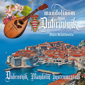 Mandolinom kroz Dubrovnik