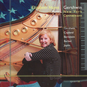 Gershwin: New York Connections