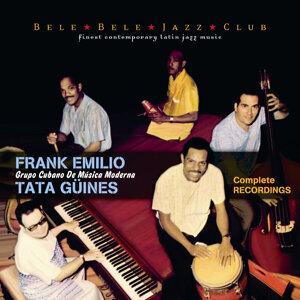 Grupo Cubano de Música Moderna. Complete Recordings