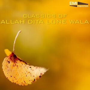 Classics of Allah Dita Lone Wala