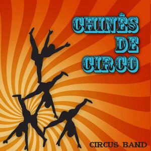 Chinês De Circo