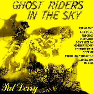 Ghost Riders in the Sky