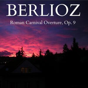 Berlioz - Roman Carnival Overture, Op. 9
