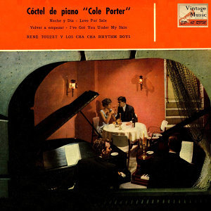Vintage Cuba No. 133 - EP: Piano Bar, Cole Porter