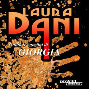 Laura Dani canta le canzoni di Giorgia