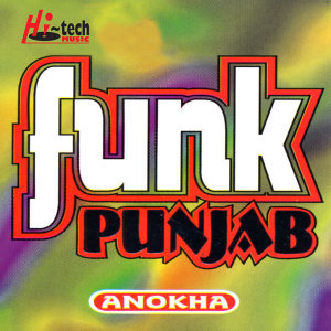 Funk Punjab