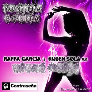 Tontita Bonita (feat. Cuban House)