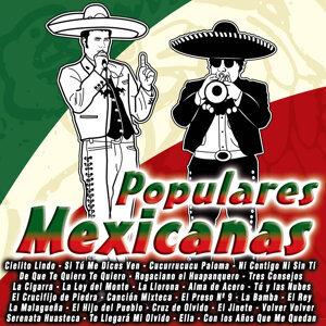 Populares Mexicanas