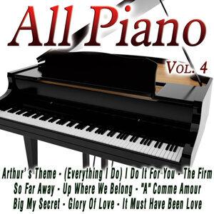 All Piano Vol. 4