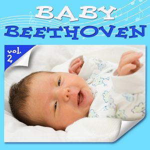 Baby Beethoven    Vol 2