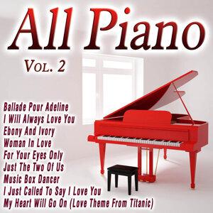 All Piano Vol. 2