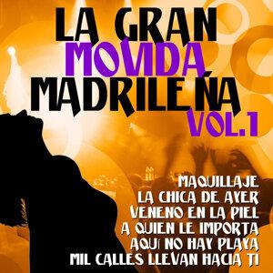 La Gran Movida Madrileña  Vol 1