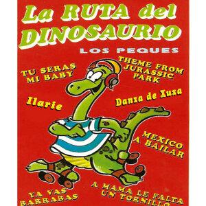 La Ruta del Dinosaurio