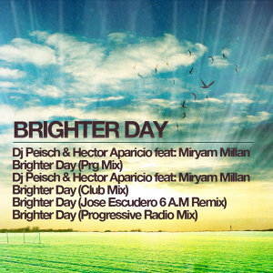 Brighter Day - EP