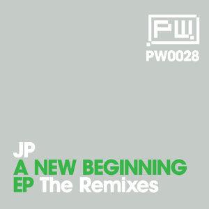 A New Beginning (The Remixes)