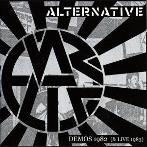 Demos 1982 (and Live 1983)