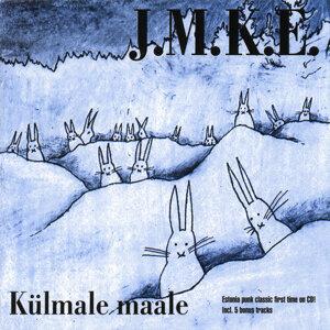 Kulmale maale - 20 years edition