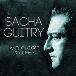 Sacha Guitry Vol. 6 : L'esprit De Paris