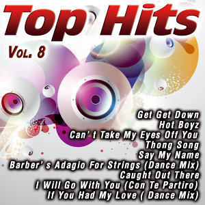 Top Hits Vol.8