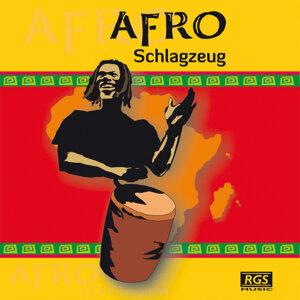 Afro Schlagzeug