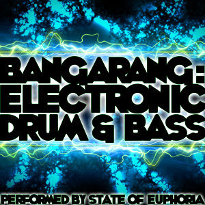 Bangarang: Electronic Drum & Bass