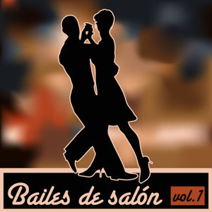 Bailes de Salon Vol. 1