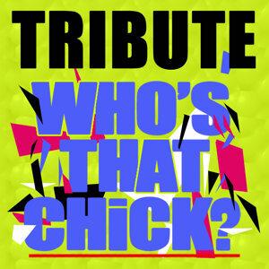 Who's That Chick? (David Guetta & Rihanna Tribute) - Single