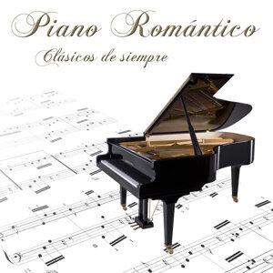 Piano Romántico. Clásicos de Siempre