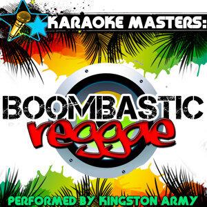 Karaoke Masters: Boombastic Reggae