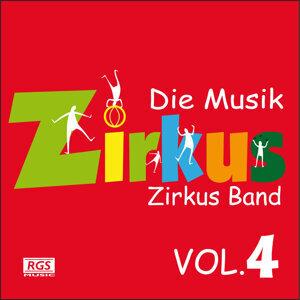 Die Musik Zirkus Vol. 4