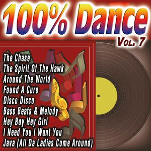100% Dance Vol.7