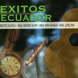 Éxitos Ecuador