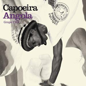 """Capoeira Angola """"Os Mandingas Nao Dormen"""""""
