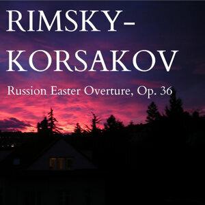 Rimsky-Korsakov: Russian Easter Overture, Op. 36