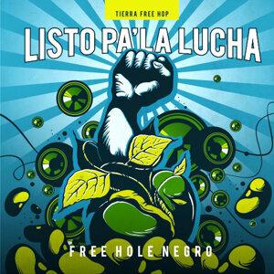 Listo Pa'la Lucha - EP