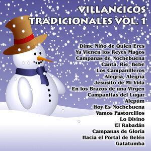 Villancicos Tradicionales Vol. 1