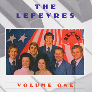 Bibletone: The Lefevres, Vol. 1