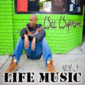 Life Music Vol.1