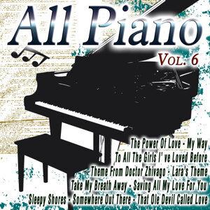 All Piano Vol. 6