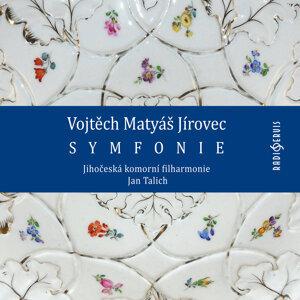 Adalbert Gyrowetz Symphony
