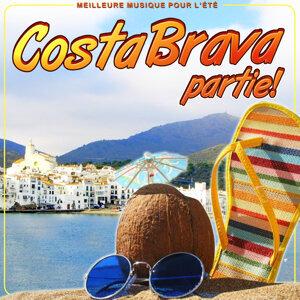 Costa Brava partie! Meilleure musique pour l'été