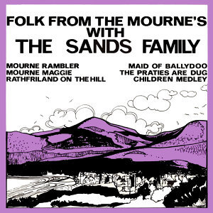 Folk from the Mournes