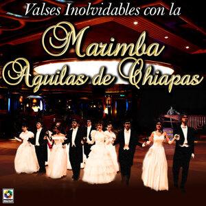 Valses Inolvidables Con la Marimba Aguilas de Chiapas
