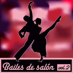 Bailes de Salon Vol. 2