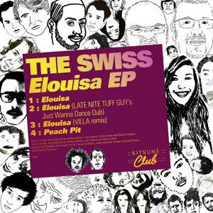 Kitsuné: Elouisa (Extended) EP