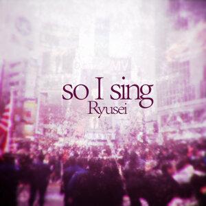 So I Sing