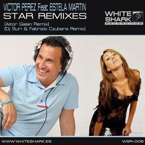 Star Remixes (Feat Estela Martin)