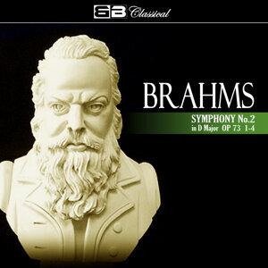 Brahms Symphony No. 2: 1-4