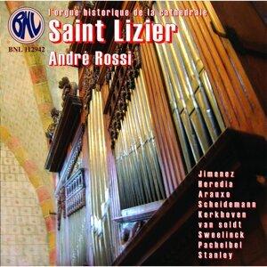 L'orgue historique de la cathédrale de Saint-Lizier